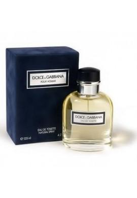 Dolce&Gabbana PourHomme