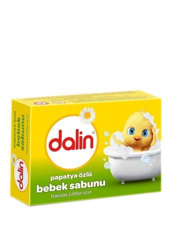 صابون کودک دالین