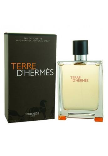 Terre D Hermes For Men