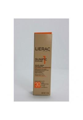 کرم ضد آفتاب LIERAC SPF30 ANTI