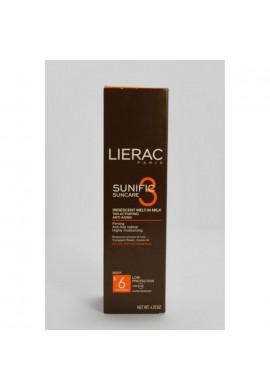 کرم ضد آفتاب LIERAC Spf 6