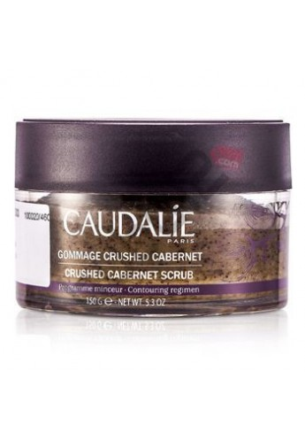 Crushed Cabernet Scrub