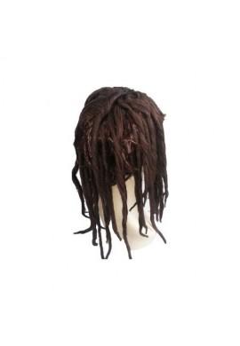 پوستیژ موی طرح آفریقایی