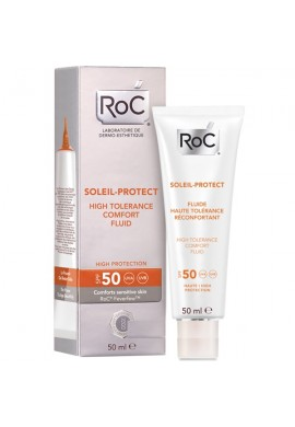 کرم ضد آفتاب Roc spf50