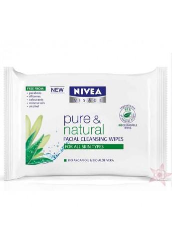دستمال ارگانیک Nivea