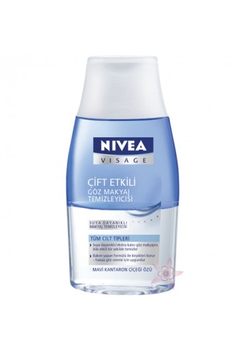 پاک کننده آرایش چشم Nivea
