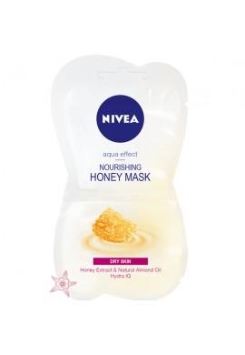 ماسک عسل و بادام Nivea