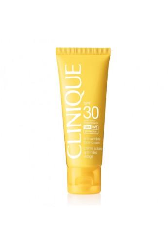 کرم ضد آفتاب clinique spf50