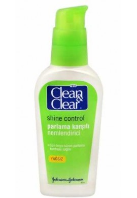 مرطوب کننده CLEAN&CLEAR