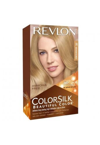 رنگ مو REVLON
