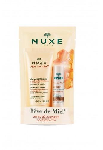 کرم مرطوب کننده Nuxe