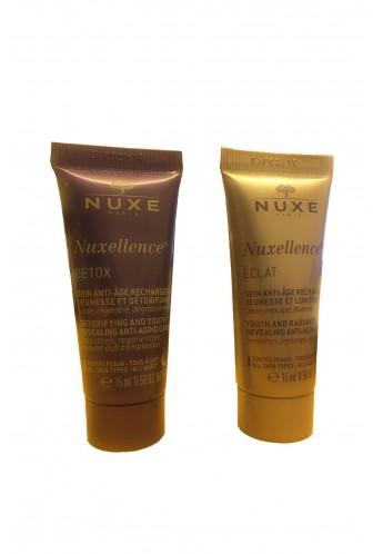 کرم جوان سازی پوست Nuxe