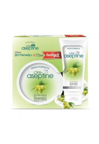 کرم مرطوب کننده Cire Aseptine