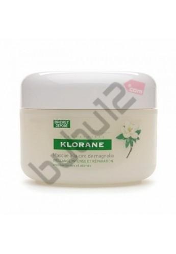 ماسک مو تقویت کننده Klorane Masque