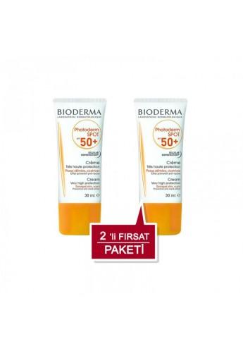 کرم ضد آفتاب و اشعه Bioderma