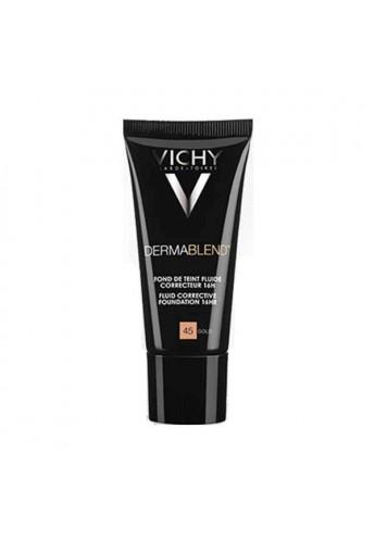 کرم پودر Vichy