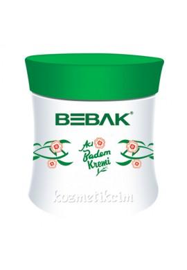 کرم مرطوب کننده Bebak