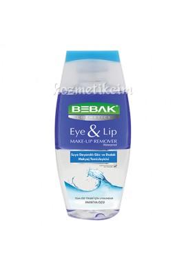 تمیز کننده آرایش طبیعی Bebak