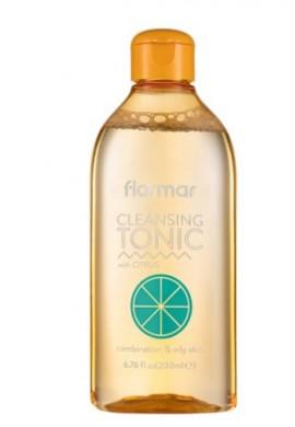 تونیک تمیز کردن پوست