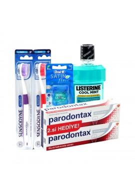 محصولات بهداشتی دهان