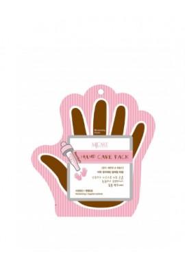 ماسک دستی