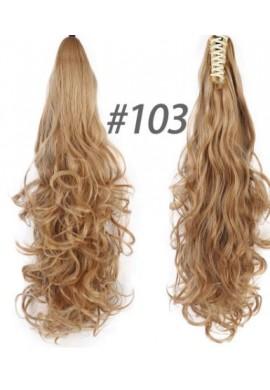 موی کلیپسی مصنوعی