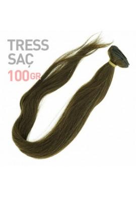 مو شاخه ای طبیعی
