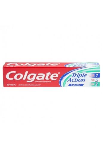 خمیر دندان سه گانه کلگیت