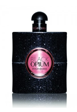 عطر ایو سن لورن 90 Opium Black ml