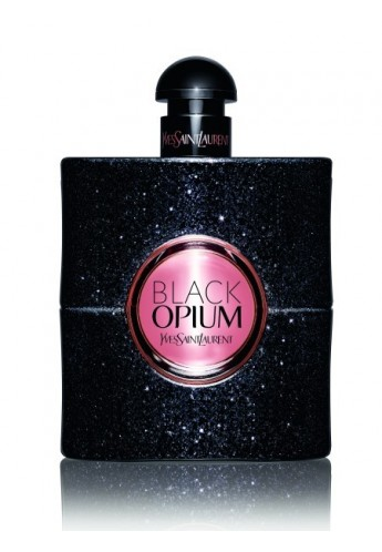 عطر ایو سن لورن 50 Opium Black ml